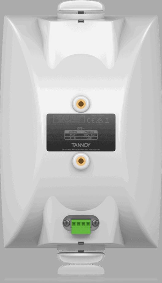 DVS 4 WH P0BV4 Rear2 XL