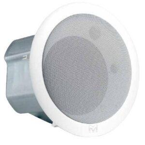 Martin Audio lubinės kolonėlės