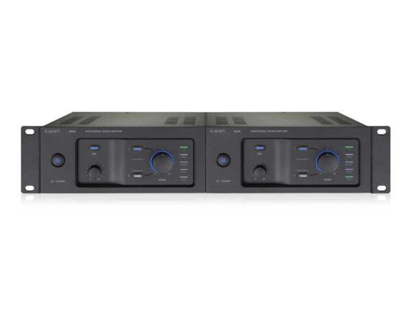 Mikšerinis stiprintuvas Apart audio MA60 5