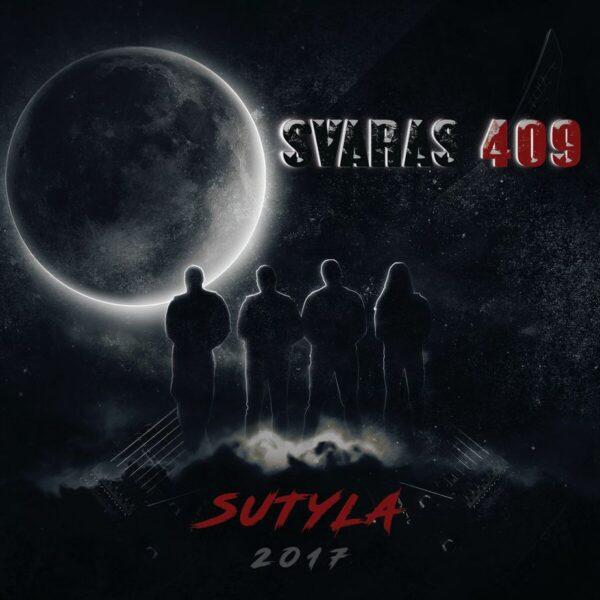 Svaras 409 - Sutyla