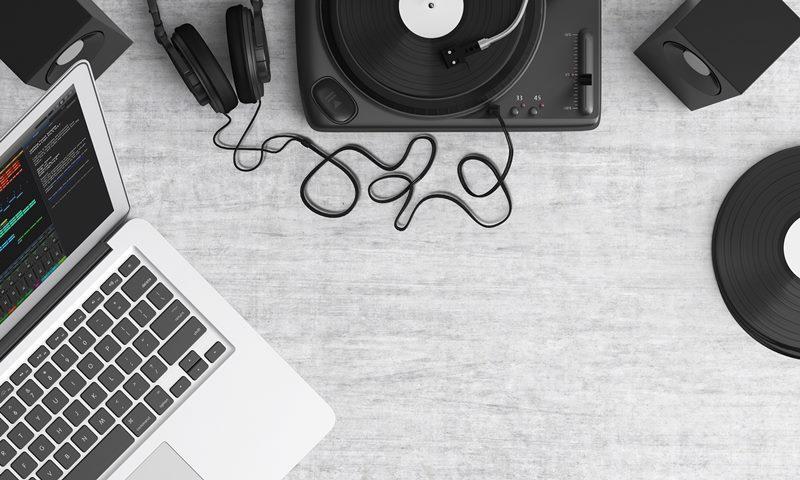 muzikos kūriniai skatinantys verslumą