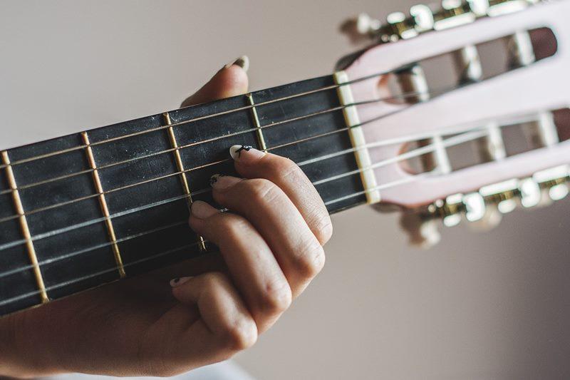 ryšys tarp mokslo ir muzikos