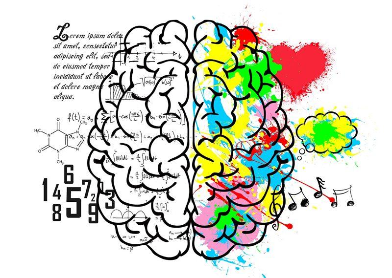 ryšys tarp muzikos ir psichologijos